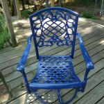 Watson Patio Furniture - After