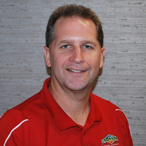 Mark Mortensen