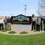 C2C Peer Group Meets at All-Color