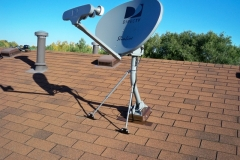 Direct TV Dish