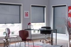 GSolar Shades With Fascia