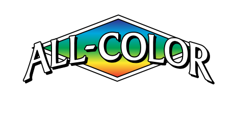 Industrial Metal Powder Coating