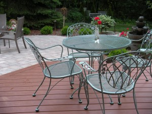 Patio Furniture Testimonial Version