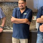 Adrian Sanchez Celebrates 15 Years of Service