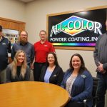 All-Color Powder Coating Emphasizes Quality and Customer Service